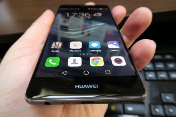 Wymiana szybki i wyświetlacza w Huawei P9 dostępna w Krakowie | Prestige GSM
