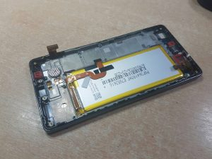 Wymiana na oryginalny wyświetlacz Huawei P8 Lite jest opłacalna. Prestige GSM serwis telefonów Kraków.