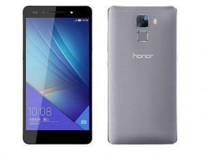 W naszym serwisie Prestige GSM serwisujemy rzadko spotykany telefon Huawei Honor 7