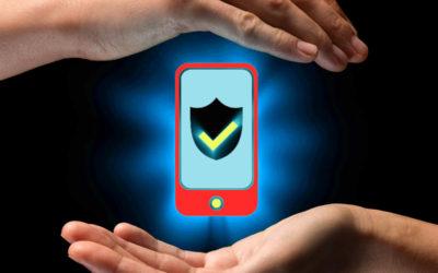 9 sposobów na zabezpieczenie zawartości smartfona