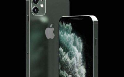 Najtwardsza szybka w smartfonach tylko w nowym iPhonie 12